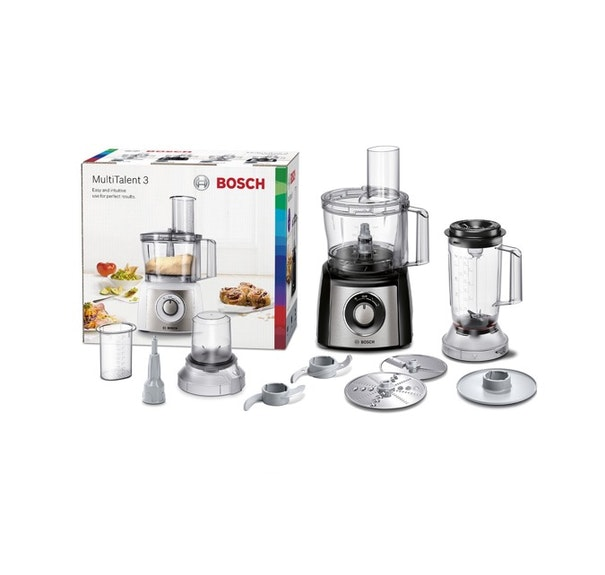 Bosch MCM3501M bästa matberedare