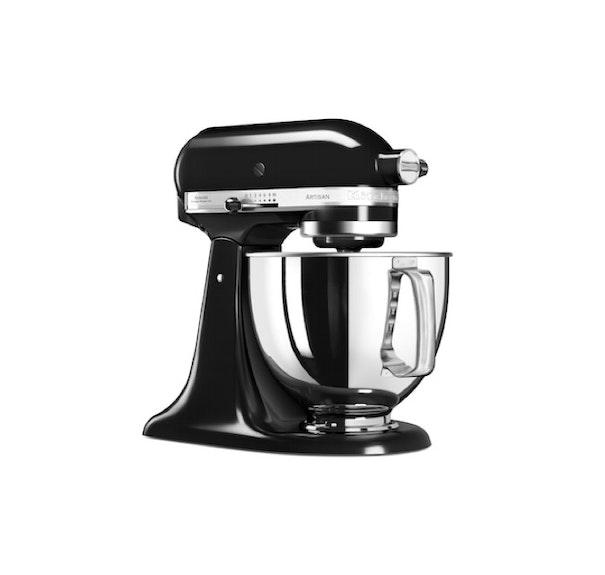 KitchenAid Artisan 125 bästa köksmaskinen